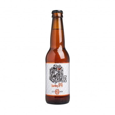 CITIBREW Dweling Ipa 330ML