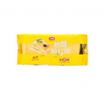 FOUR SEAS - Saltine Crackers - 200G
