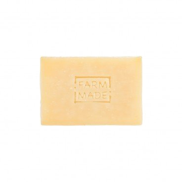 FARM MADE Rosemary Ginger Soap 90G