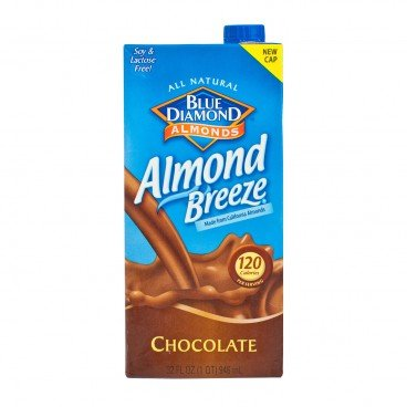 BLUE DIAMOND Almond Breeze chocolate 946ML