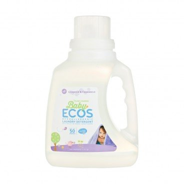 EARTH FRIENDLY PRODUCTS Baby Laundry Soap 1.5L