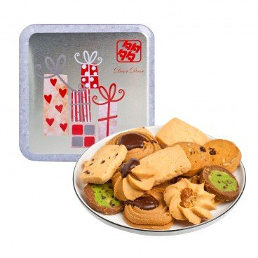 MEI FOO DOOR DOOR Assorted Cookies 500G