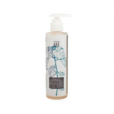 THE PREFACE - Basil Restoring Shampoo - 200ML