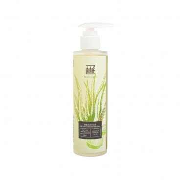 ALOE VERA HYDRATING BODY WASH