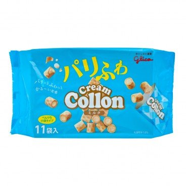 GLICO Cream Collon Jumbo 138.5G