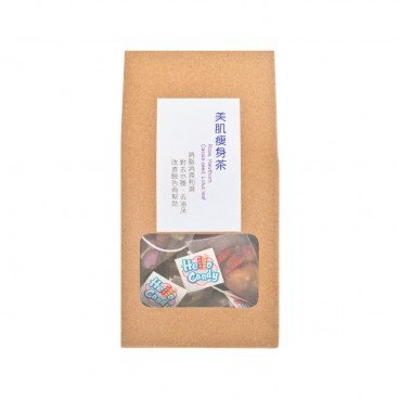 PRETTYLAND HERBAL Beauty Slimming Tea 10'S