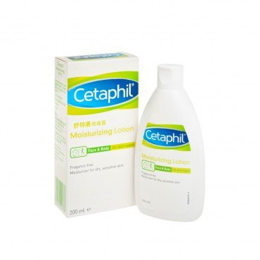 CETAPHIL - Moisturizing Lotion - 200ML
