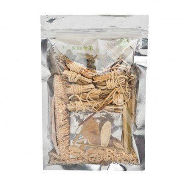 BOTONG Asistic Witchweed Tea PC