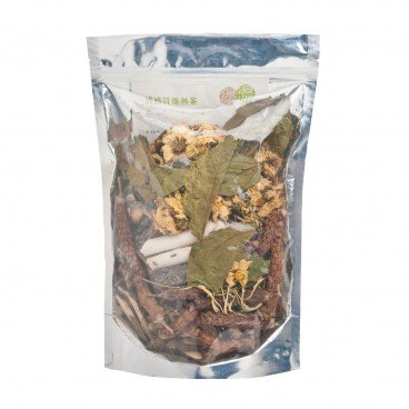 COLD & HEAT SOOTHING TEA