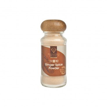 DIAMOND BRAND Ginger Spice Powder 45G