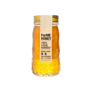 FORME HONEY Spring Honey 190ML