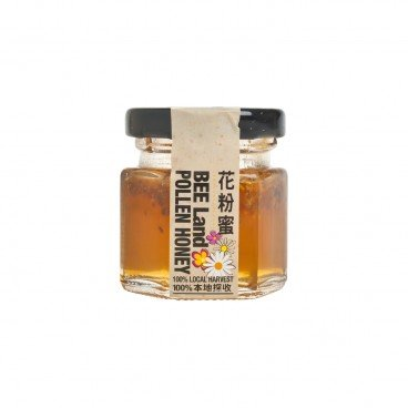 FORME HONEY Bee Land Pollen Infused Honey 40ML