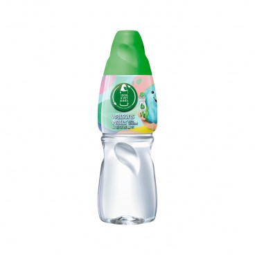 WATSONS Distilled Water 430ML