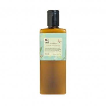 GINGERGINGER Butterfly Ginger Flower Hair Conditioner 360ML
