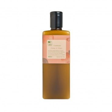 GINGERGINGER Orange Ginger Hair Conditioner 360ML