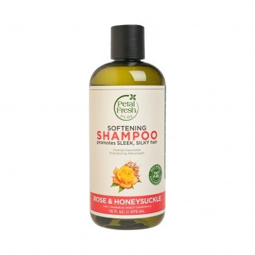 ROSE & HONEYSUCKLE SHAMPOO