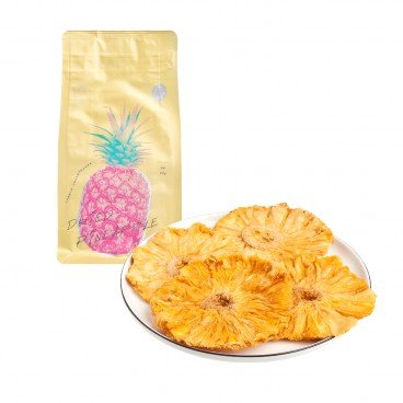 SUNNY GOGO - Dried Pineapple sugar Free - 90G