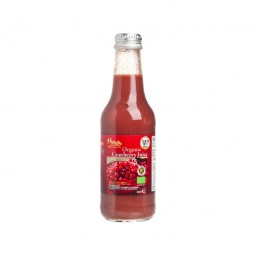 PURO Organic Cranberry Juice 250ML