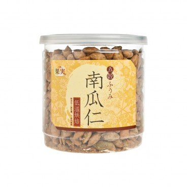 O'FARM - Pumpkin Seeds mixed Grains - 200G