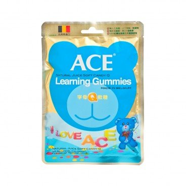 LEARNING GUMMIES