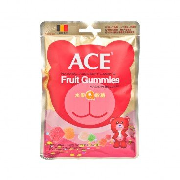 ACE® Fruit Gummies 48G