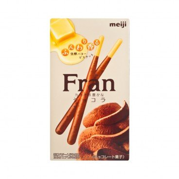 FRAN CHOCOLATE BISCUIT