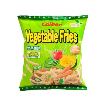 CALBEE - Vegetable Fries - 42G
