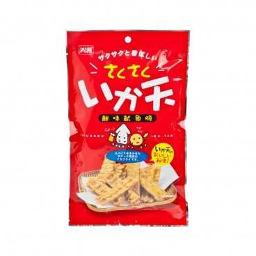 FOUR SEAS Fried Snack squid Flavor 45G