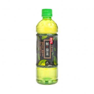 TAO TI - Supreme Meta Green Tea - 500ML