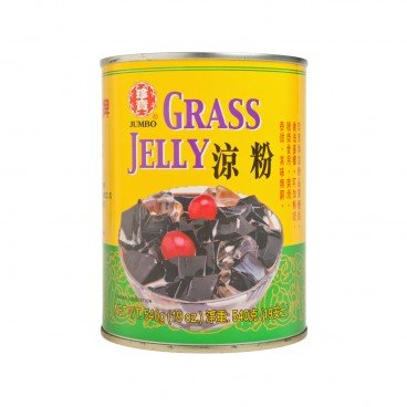 JUMBO Grass Jelly 540G