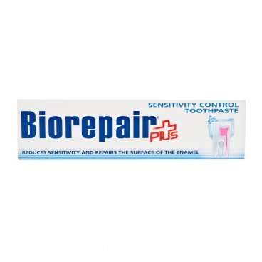 BIOREPAIR Sensitivity Control Toothpaste 100ML