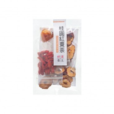 HO CHA Red Date Longan Tea PC