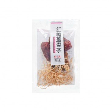 HO CHA Ginger Dates Red Sugar Tea PC