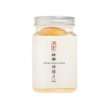 HO CHA Honey Lemon 60G