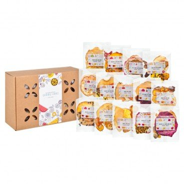 HO CHA Gift Set fruit Tea 26'S