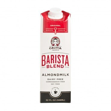 CALIFIA FARMS - Barista Blend Almond Milk - 32OZ