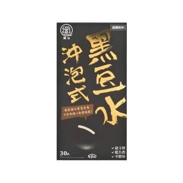 EJOY Instant Black Soybeans Drink 2GX30