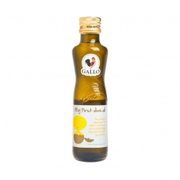 GALLO Bb Olive Oil 250ML