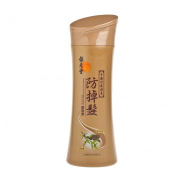 WAI YUEN TONG - Chinese Herbal Anti Hair Fall Conditioner Repair Nourishing - 400ML