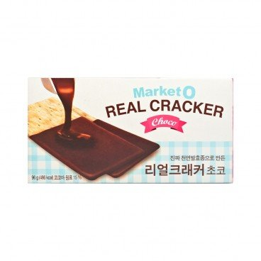 ORION Market O Chocolate Cracker 96G