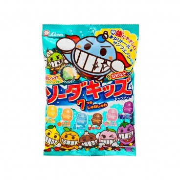 SODA KIDS CANDY