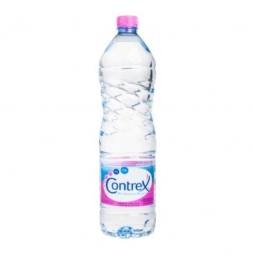 CONTREX High Ca Mg Mineral Water 1.5L