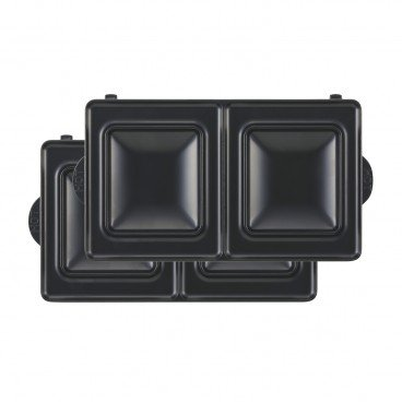 VITANTONIO - Square Hot Sandwich Plate - PC