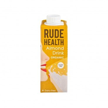 RUDE HEALTH - Organic Mini Almond Drink - 250ML