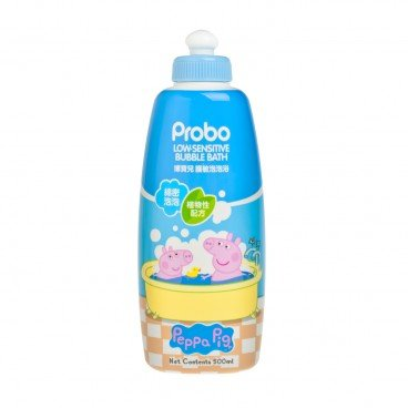 PROBO - Peppa Pig Bubble Bath - 500ML