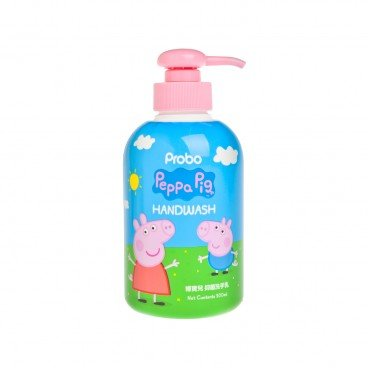 PROBO - Peppa Pig Handwish - 300ML