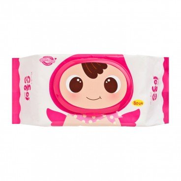 SOONDOONGI Basic Baby Wet Tissue 80'S