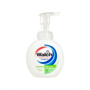 WALCH - Foaming Hand Wash moisturizing - 300ML