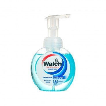 WALCH Foaming Hand Wash refreshing 300ML