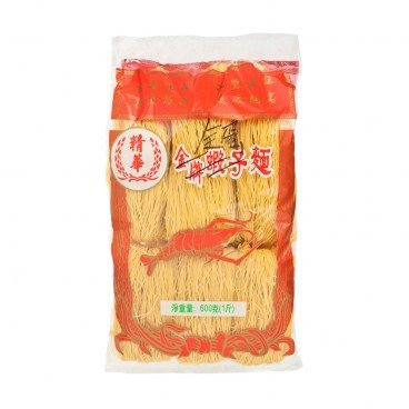 JING WAH Egg Noodle 600G